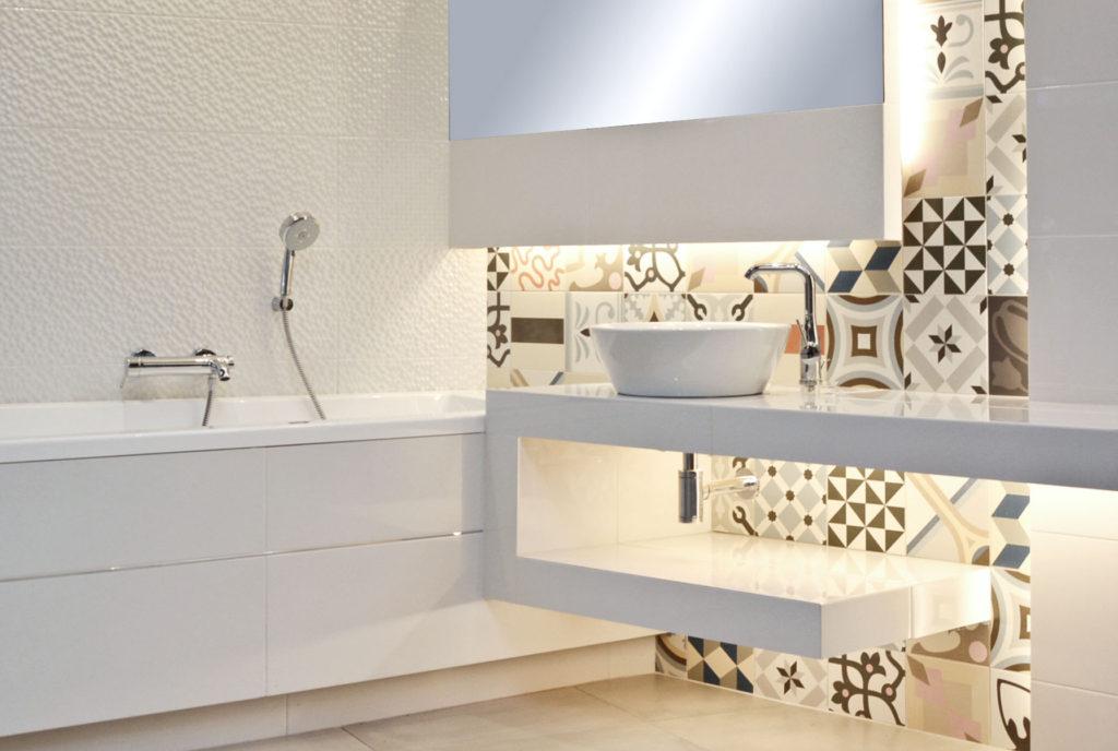 Poczuj Smak Egzotyki Czyli łazienka W Stylu Etno Viverto Blog