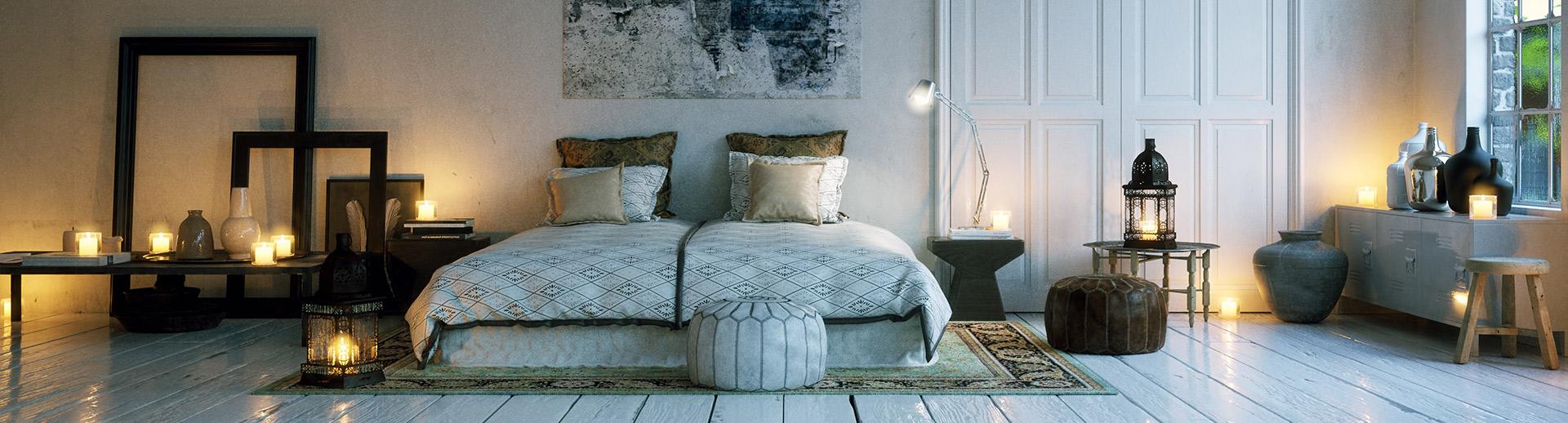 Jakie Kolory ścian Wybrać Do Sypialni Viverto Blog