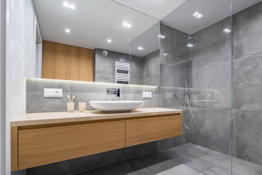 Prysznic Bez Brodzika Czy Sprawdzi Się W Twojej łazience