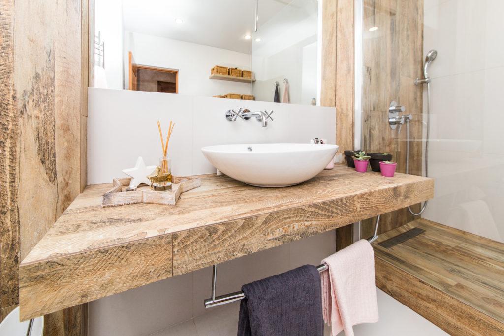 łazienka W Drewnie Jak Wybrać Najlepsze Rozwiązanie