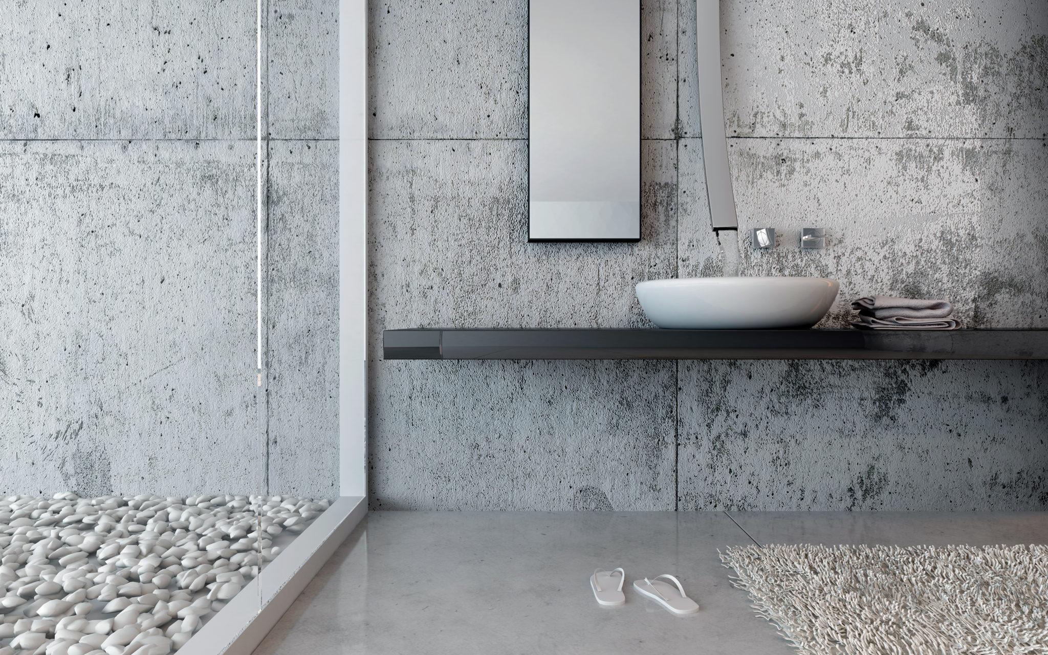Nowoczesna łazienka Czyli Jaka Trendy Wiosnalato 2019