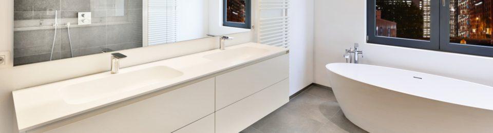Jak Zaprojektować łazienkę W Budżetowym Mieszkaniu Pod