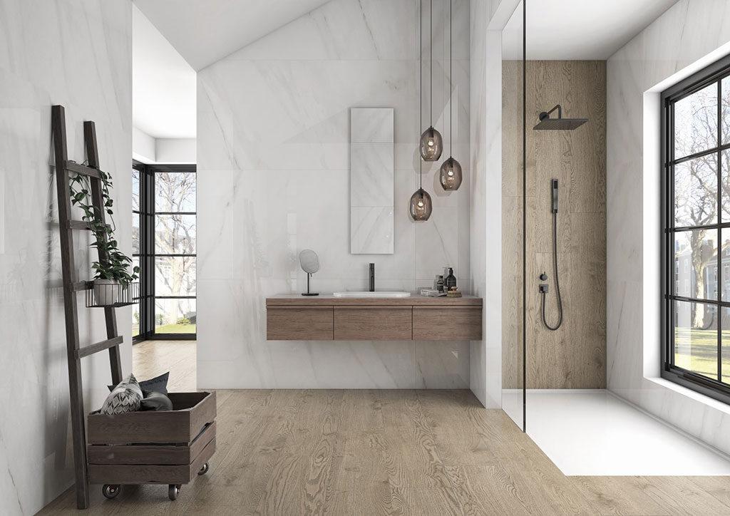 Urządzenie łazienki zdjęcie 5 -ceramica limone salios
