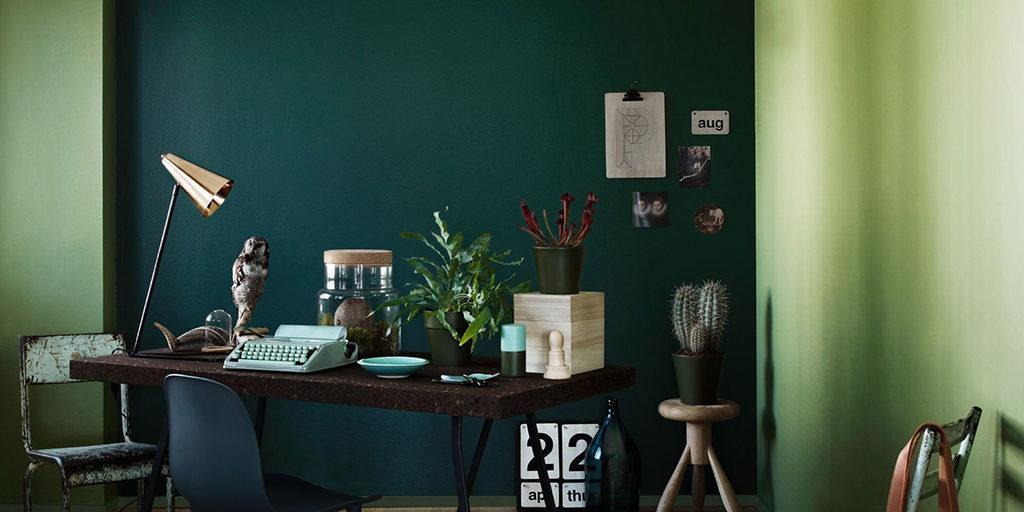 Farba do ścian - lateksowa czy akrylowa, którą wybrać? Viverto doradza i inspiruje