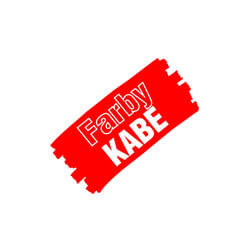 Farby Kabe logo