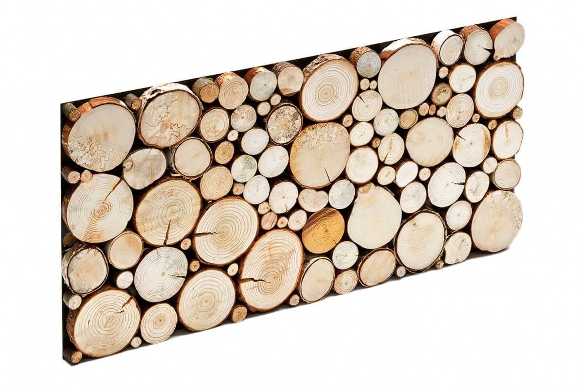 Dekoracje Drewniane Panele Dekoracyjne Z Drewna Na Sciane Ceny
