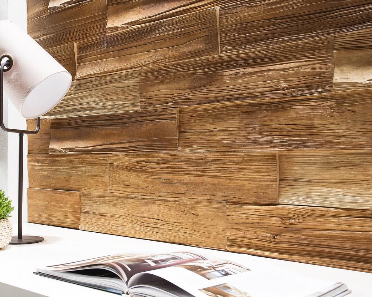 Kamień Elewacyjny Timber 1  Stegu