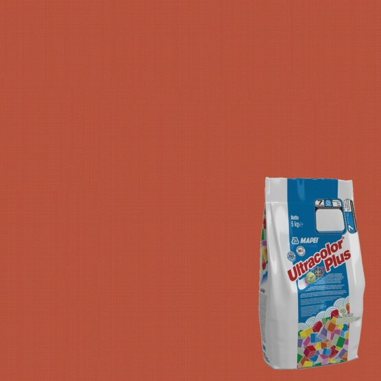 Mapei Fuga Ultracolor Plus Ceglasty 145 5 kg