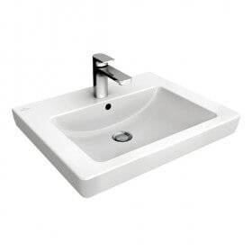 Umywalka SUBWAY 2.0 60x47  71136001 Villeroy&Boch