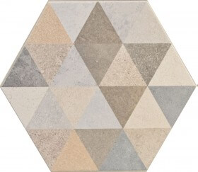 HEXAGONO FINGAL 23x26,6 VIVES