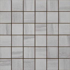 Mozaika Errano Square White MC10  30x30 Ceramstic