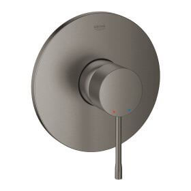 Bateria Essence Brushed Hard Graphite 24057AL1 Grohe