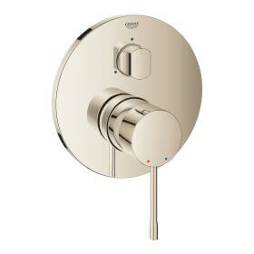 Bateira Do Obsługi 3wyjść Essence Polished Nickel 24092BE1 Grohe