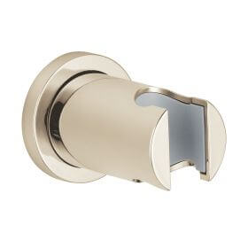 Uchwyt Ściennny Rainshower Polished Nickel 27074BE0 Grohe