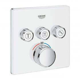 Bateria Termostatyczna Grohtherm Smart Control Moon White 29157LS0 Grohe