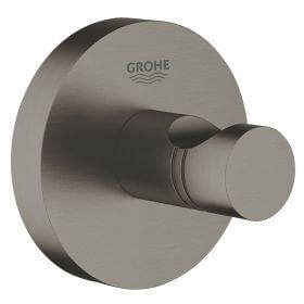 Haczyk Essentials Brushed Gard Graphite 40364AL1 Grohe