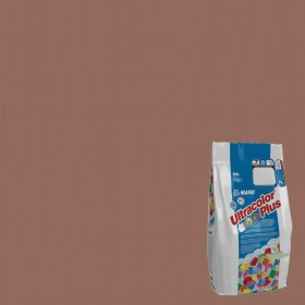 Mapei Fuga Ultracolor Plus Brąz 142 2 kg