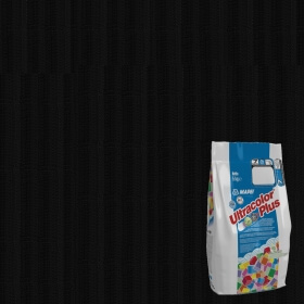 Mapei Fuga Ultracolor Plus Czarny 120 2 kg