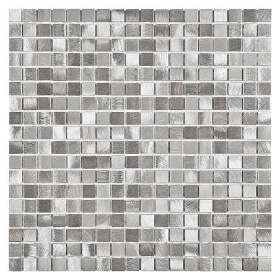 Mozaika Metallic Allumi Dark MIX 15 30x30 Dunin
