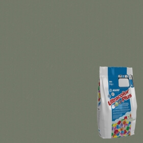 Fuga Ultracolor Plus Oliwka 260  5 kg Mapei