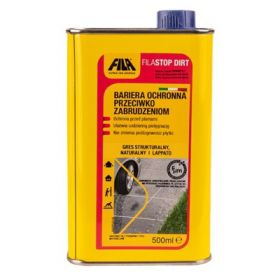 Impregnat do Gresu Stop Dirt 500ML FILA
