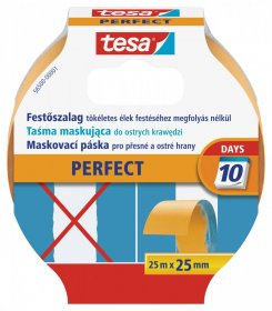 Taśma Malarska Perfect 25m x 25mm 565000000100 Tesa