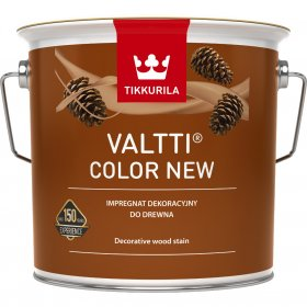 Impregnat Do Drewna Valtti Color New Mat 9L Tikkurila