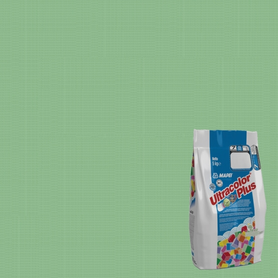 Mapei Fuga Ultracolor Plus Zielony 181 2 kg